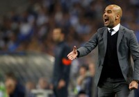 Guardiola thừa nhận Bayern bị dồn vào cửa tử