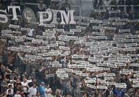 Tám CĐV bóng đá bị bắn chết tại Brazil