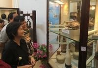 TP. HCM trưng bày  250 cổ vật