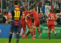 Guardiola và huyền thoại Đức nhận Bayern kém Barca
