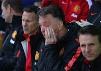 M.U 0-3 Everton:  Gục ngã cay đắng
