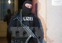 Cảnh sát Đức phá vỡ âm mưu tấn công của nhóm Hồi giáo cực đoan