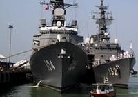 Tàu Cảnh sát biển Nhật Bản sẽ thăm Đà Nẵng
