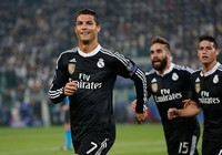 Ronaldo vượt mặt Messi ở Champions League