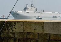 Pháp sẽ đánh đắm 2 tàu Mistral nếu không bàn giao cho Nga?