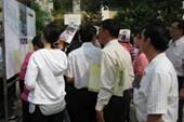 Nghệ An, Hà Tĩnh công bố môn thi thứ 3 vào lớp 10