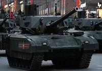 """Mỹ sợ bị xe tăng Armata Nga kiềm chế """"tự do hành động"""""""
