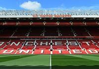 Thực hư chuyện M.U mất tên sân Old Trafford