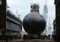 Mỹ công bố top 5 vũ khí hải quân nguy hiểm của Nga