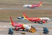 Hành khách tát nhân viên Vietjet bị cấm đi máy bay 6 tháng