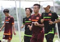 U23 Việt Nam có thể mất thêm Tuấn Anh trước thềm SEA Games 28