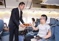 Vietnam Airlines tăng hơn 4.000 chuyến bay dịp hè