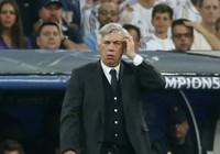 Ancelotti: 'Tôi không chắc còn trụ lại Real sang năm'