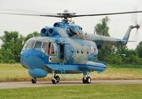 Nga chuẩn bị hồi sinh siêu trực thăng chống tàu ngầm Mi-14?