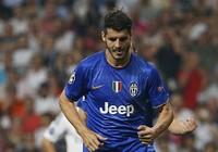 Người hùng của Juventus: 'Ước gì tôi sút vào lưới đội bóng khác'