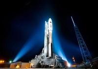 """Lầu Năm Góc """"nài nỉ"""" Thượng viện cho phép mua động cơ tên lửa Nga"""