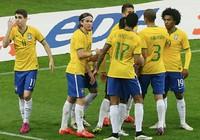 Brazil bị nghi bán quyền gọi cầu thủ lên đội tuyển