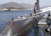 Lực lượng tàu ngầm Hàn Quốc, mối đe dọa lớn đối với Trung Quốc
