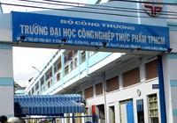 Trường ĐH CN Thực phẩm TP.HCM: SV khám sức khỏe mới cấp bằng tốt nghiệp