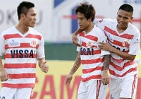 Chín cầu thủ Việt Nam bị cấm thi đấu trên toàn châu Á
