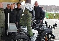 """Nga sẽ chế tạo được robot """"thiên thần giáng thế"""" trong vòng 10 năm"""