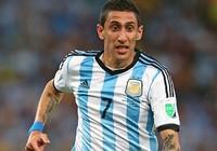 Argentina chốt danh sách dự Copa America 2015