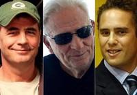 Bê bối tham nhũng của FIFA: Bắt giữ  3 doanh nhân Argentina
