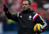 Người thứ 2 rời Real Madrid sau Carlo Ancelotti