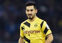 Chia tay Dortmund, Gundogan hé lộ bến đỗ mới