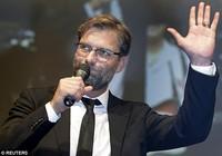 Jurgen Klopp chính thức quyết định tương lai
