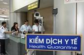 Bộ Y tế họp khẩn về virus giết người MERS-CoV