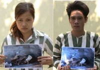 Khởi tố hai vợ chồng hành nghề trộm chó
