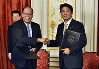 Abe-Aquino cùng phản đối Trung Quốc