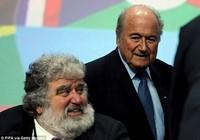 Nóng: FIFA ăn đút lót trắng trợn ở W.C 1998 và 2010