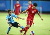 U-23 Việt Nam – U-23 Lào (1-0): Đá chơi, ăn thật