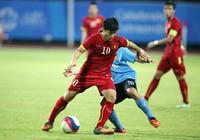 U-23 Việt Nam – U-23 Đông Timor: Làm quen cuộc sống không Công Phượng