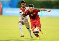 Quế Ngọc Hải 'lên đồng', U23 Việt Nam đè bẹp U23 Đông Timor