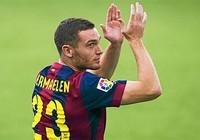 Barca không mất tiền oan cho Arsenal vụ Vermaelen