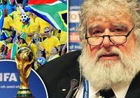 Cựu quan chức FIFA làm nội gián cho FBI để thoát án tù 75 năm
