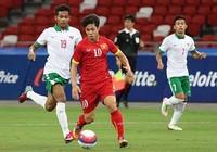 Rúng động nghi án bán độ trong trận U23 Indonesia thua U23 VN