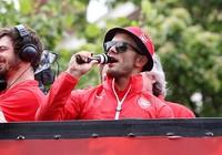 Hát chế giễu đối thủ, sao Arsenal bị phạt gần 1,4 tỷ đồng