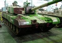 Ấn Độ từ bỏ chế tạo xe tăng chiến đấu nội địa?