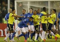 Dính án phạt cực nặng, Neymar chia tay Copa America