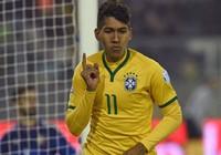 Brazil 2-1 Venezuela: Không Neymar, Brazil vẫn vào tứ kết với ngôi đầu