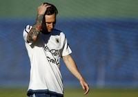 """Mỗi cầu thủ nhận 10.000 USD nếu không """"chặt chém"""" Messi"""