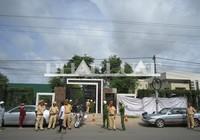 Clip vụ thảm sát 6 người ở Bình Phước