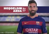 Vượt Chelsea, Barcelona mua  tân binh giá 29 triệu bảng