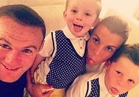 Wayne Rooney sắp đón đứa con thứ 3