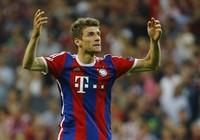 M.U bán hết các tiền đạo: Dọn đường đón Thomas Muller?
