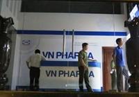 Thêm một lãnh đạo VN Pharma bị khởi tố tội buôn lậu